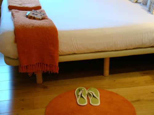Superior Double Room - single occupancy Hotel Urune 17