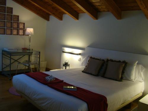 Habitación Doble - Uso individual Hotel Urune 12