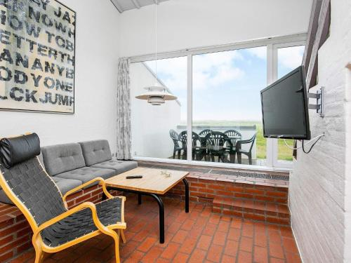 . 6 person holiday home in Blokhus