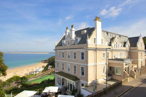 . St Ives Harbour Hotel & Spa