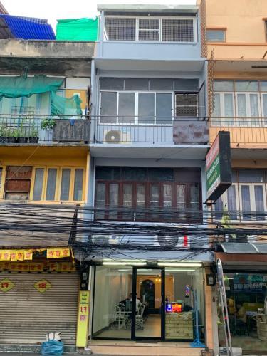 Rachawadee Hostel Rachawadee Hostel