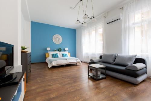 Metro Central Apartment, Pension in Budapest