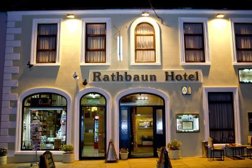 . Rathbaun Hotel