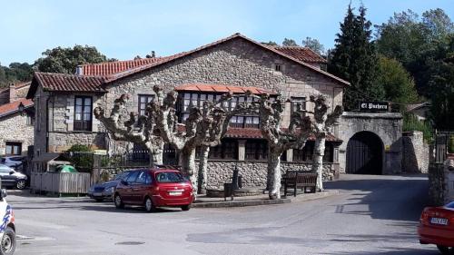 Accommodation in Comunidad de Madrid
