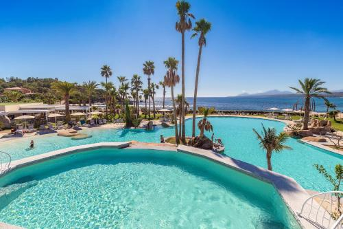. Hotel Club Saraceno - Bovis Hotels