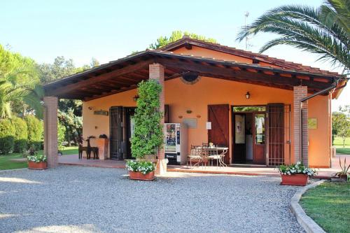 . Country estate San Lorenzo Grosseto - ITO03027-DYA