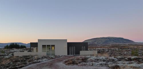Kerbyggð: Luxury House And Cottage In Golden Circle