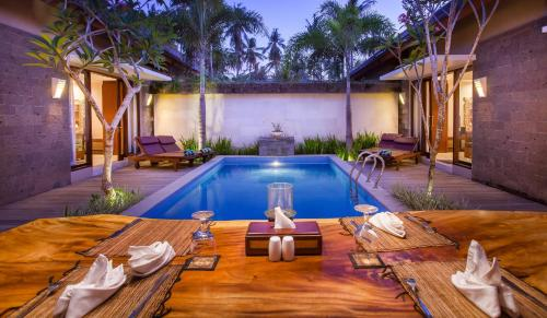 Two Bedroom Deluxe Villa with Private Pool
