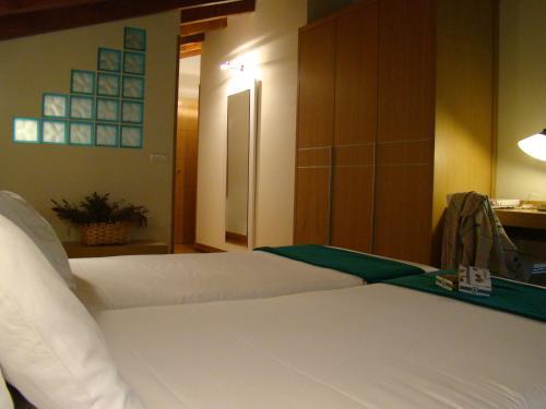 Habitación Doble - Uso individual Hotel Urune 13