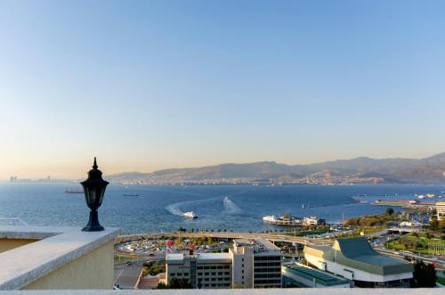 . Büyük Konak İzmir