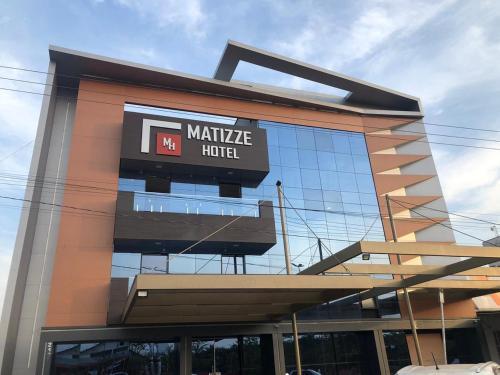. MATIZZE HOTEL