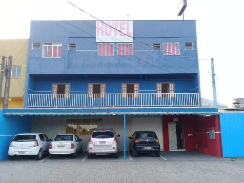 Hotel Porto Alegrense - Hotel Castilho