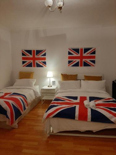 Al Iram Guest House London 2