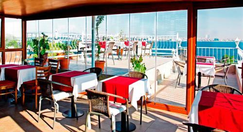 Istanbul Spinel Hotel tatil