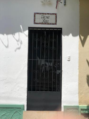 Casa Lau, Santa Ana