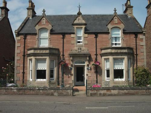 Whinpark Guesthouse, Inverness