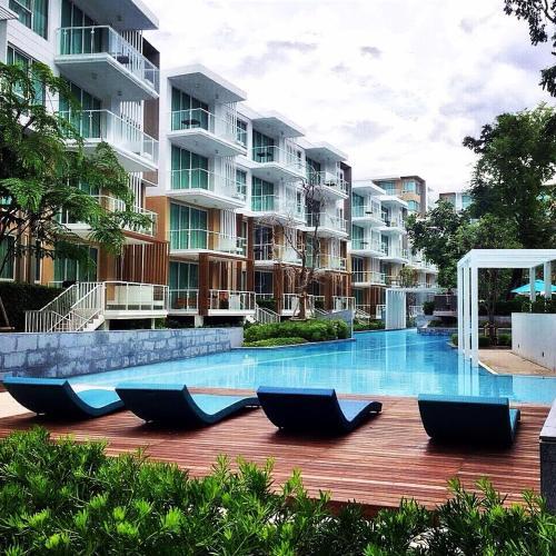 Wan Vayla Huahin Condominium Wan Vayla Huahin Condominium