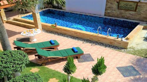 Cozy Pool Villa Pattaya Cozy Pool Villa Pattaya