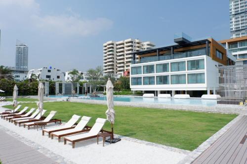 Veranda Residence Pattaya Jomtien Beach Veranda Residence Pattaya Jomtien Beach