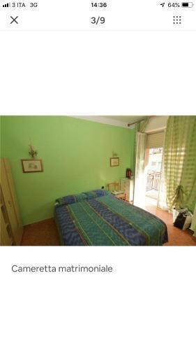 Condominio Ulivi - Apartment - Piazza