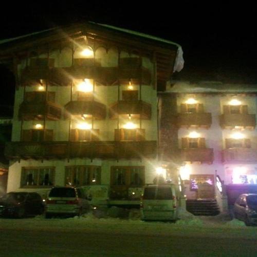 Hotel Sole Passo Tonale