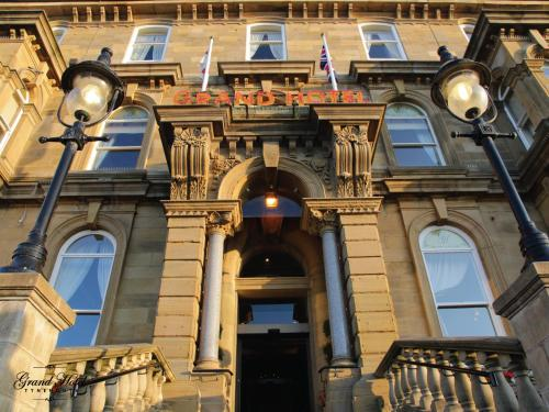 A Hotel Com Tynemouth Grand Hotel Hotel Tynemouth United Kingdom Price Reviews Booking Contact