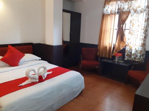 Hotel Woileem