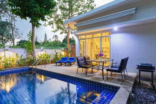 Greens Villa Phuket Greens Villa Phuket