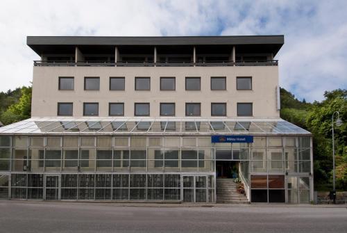 Thon Hotel Måløy