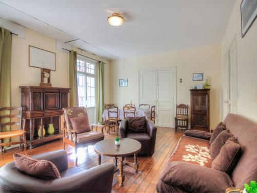 Apartment Levavasseur