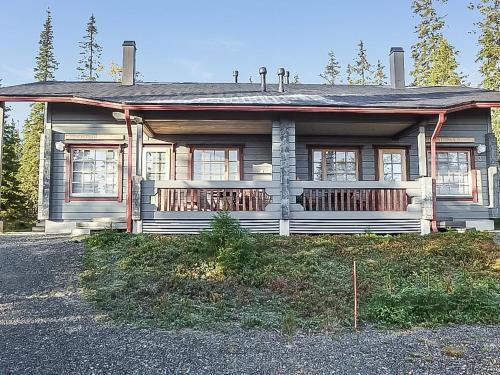 Holiday Home Kinostupa 2a15-16
