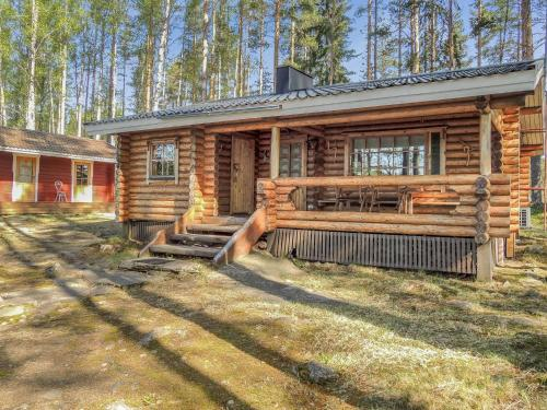 . Holiday Home Majava cottage 1