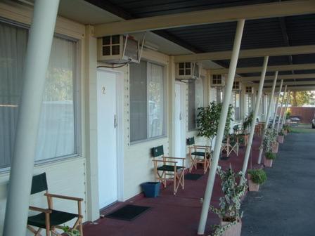 . Golden Grain Motel