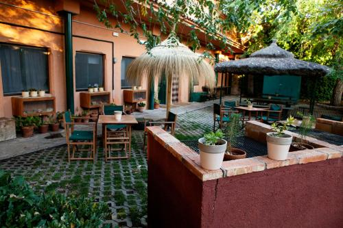 . Hostel Layos, Toledo