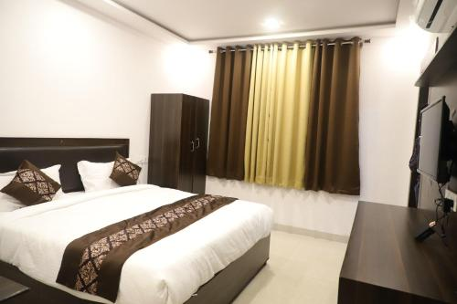 Hotel Sunrise Palace Pushkar