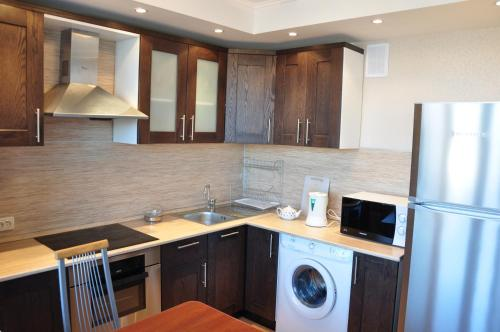 City Apartments Dinamo - image 5