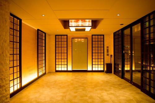櫻花台酒店