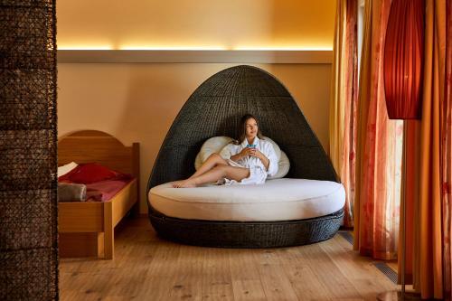Mountain Hotel Mezdì - Colfosco