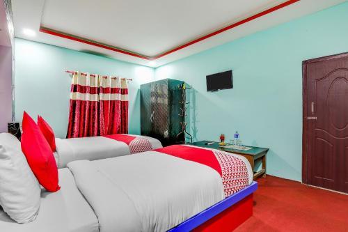 OYO 597 Royal Adventure Bardiya Resort, Bheri