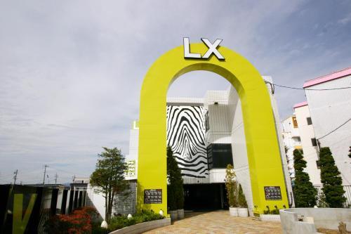 Lex Suwa (Adult Only) - Hotel - Suwa