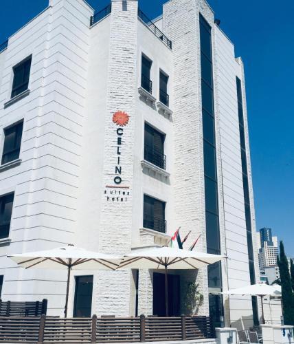 Celino Hotel