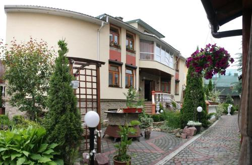 Rayske Yabloko - Hotel - Lviv