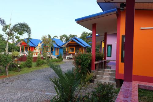 Banphu Resort - บ้านปู รีสอร์ท Banphu Resort - บ้านปู รีสอร์ท