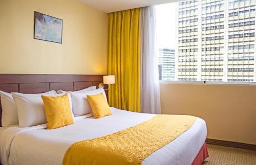 . Hotel Continental Altamira