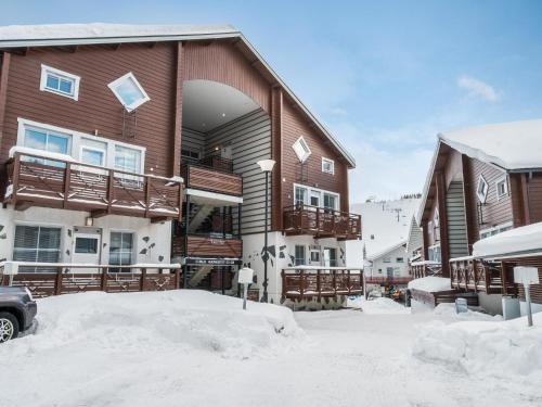 Holiday Home Levinkolmio c5 - Sirkka