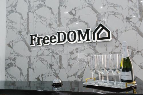 . FreeDOM Premium Hotel