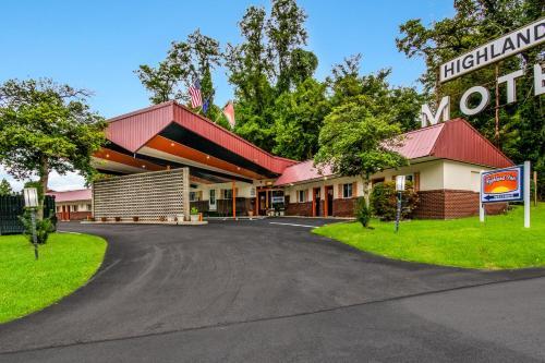 Highland Inn New Cumberland