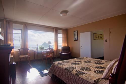 Hilltop Legacy Vacation Rental - Hilo, HI 96720