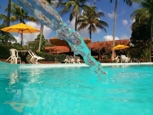 Hotel Fazenda Amaragi