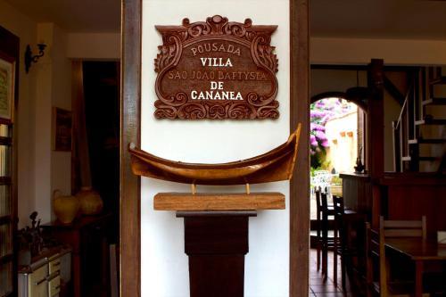 . Pousada Villa de Cananea